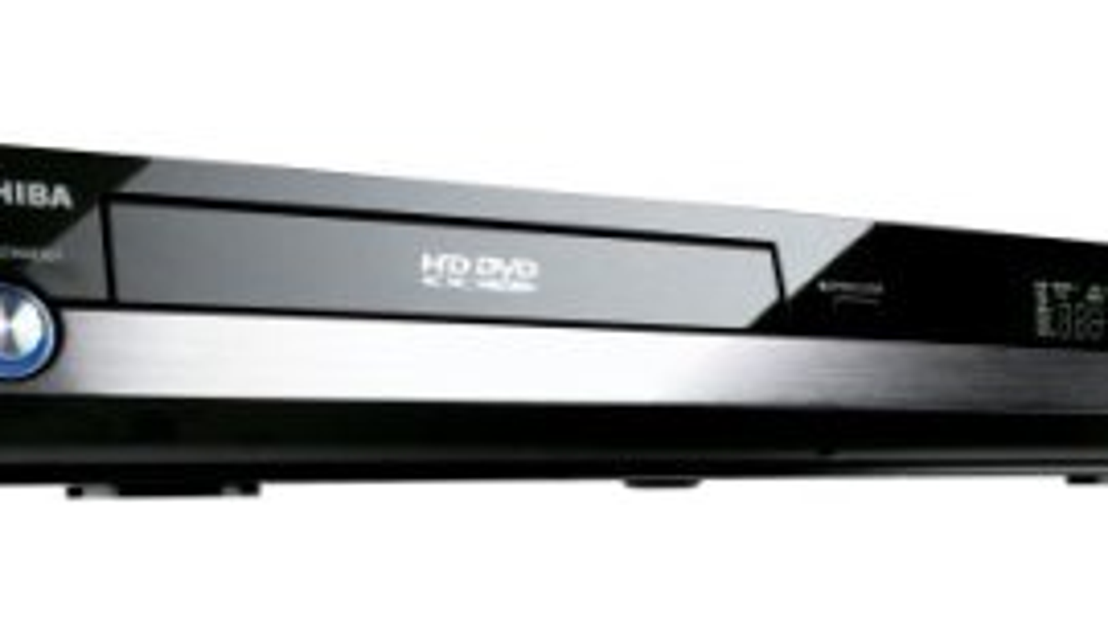 Dealzmodo: Eight HD DVDs With Purchase of Toshiba HD DVD Player
