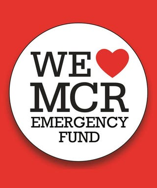 Illustration for article titled The Manchester Emergency Fund: Why?