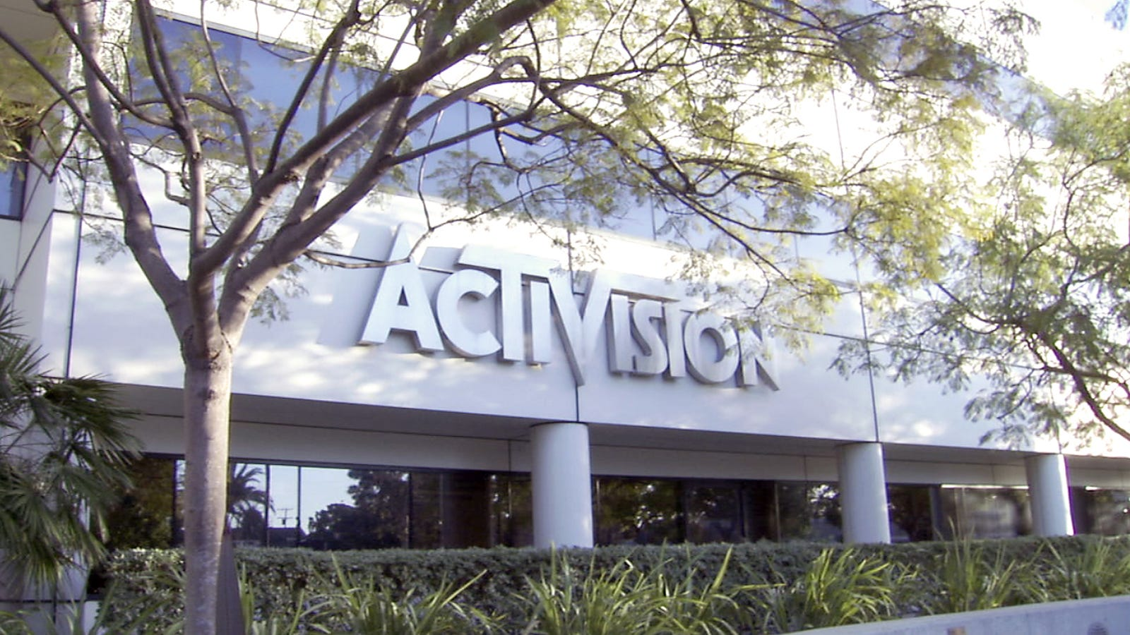Activision-Blizzard Employees Brace For Massive Layoffs