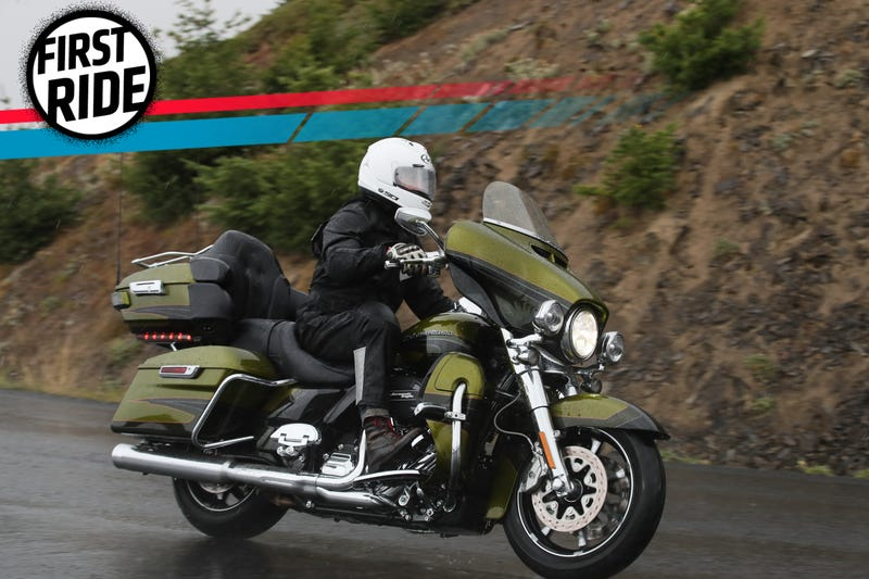 Harley Davidson S New Milwaukee Eight Engine Is So Good It