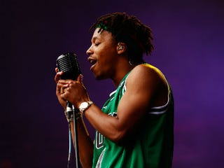 Lupe Fiasco (Brendon Thorne/Getty Images)
