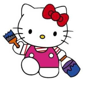 everyone sees themselves in hello kitty u2022 china mixes opera with hip rh jezebel com