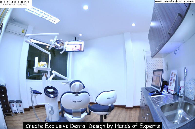 Illustration for article titled Create Exclusive Dental Design by Hands of Experts