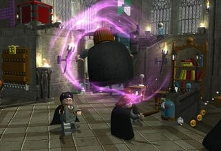 Illustration for article titled LEGO Harry Potter: Years 1 - 4 Review: The Best LEGO Game to Date