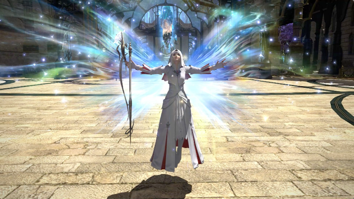 Everything You Need To Know About Final Fantasy XIV's New Jobs