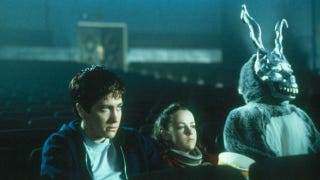 Illustration for article titled Donnie Darko: Don't Try Too Hard to Make Sense of It All