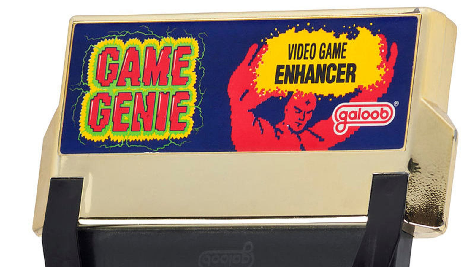 Internet Genie Game