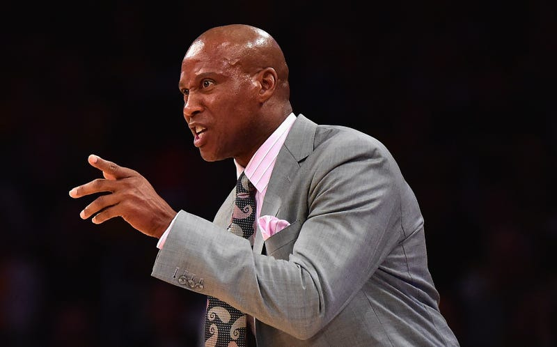 Illustration for article titled Byron Scott Denies Challenging Instagram Hater To A Fight, Says He Was Hacked