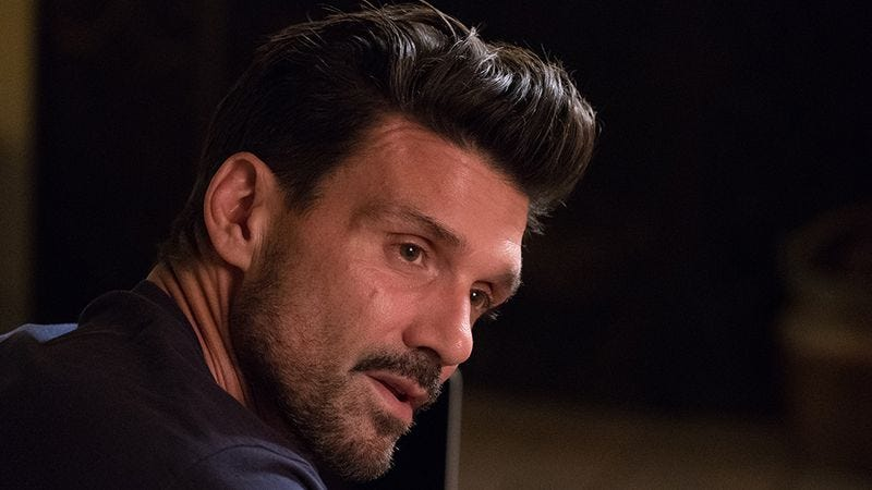 Frank Grillo in Kingdom (Photo: Audience Network)