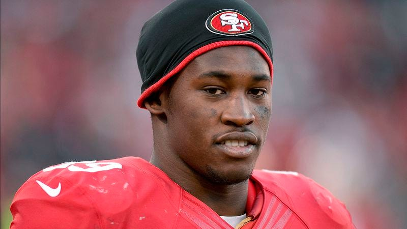 Illustration for article titled Report: Aldon Smith's Leave Of Absence Could Devastate San Francisco's Bar Scene