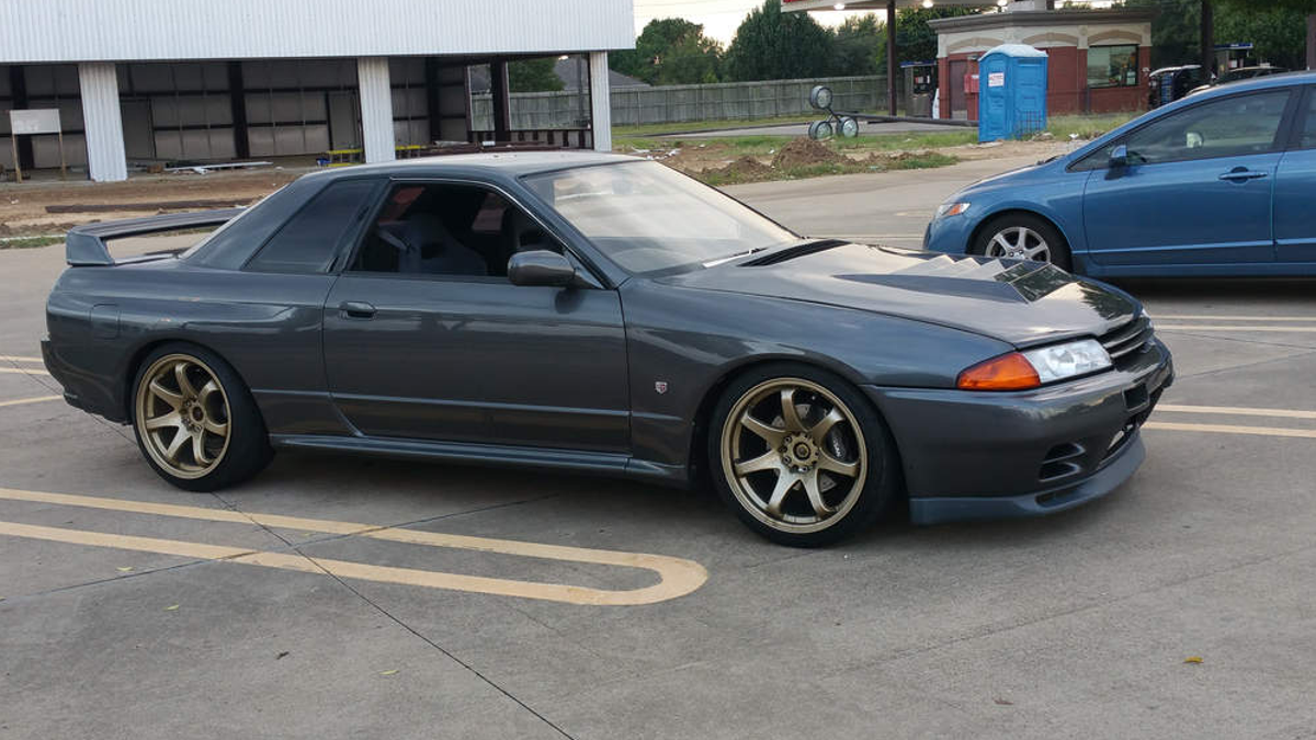 You Can Rent An R32 Nissan Skyline GT R Turo For Just $212 A Day