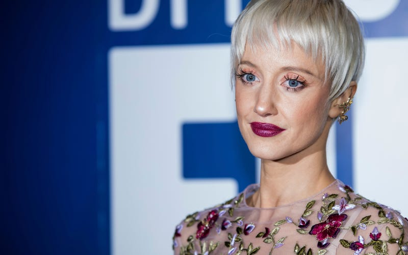 "Andrea Riseborough will star in the remake of ""The Grudge"""
