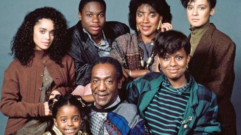 Illustration for article titled How The Cosby Show spoke to race and class in '80s America