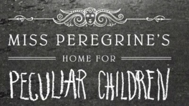 Illustration for article titled Tim Burton to direct Miss Peregrine's Home For Peculiar Children, which Tim Burton somehow has not directed already