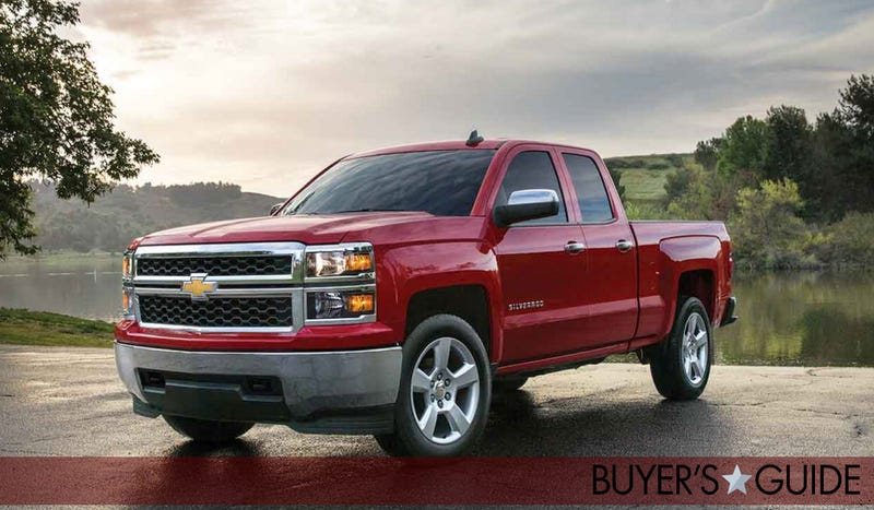 Chevrolet Silverado 1500 The Ultimate Buyer S Guide