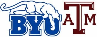 Illustration for article titled NCAA Pants Party: BYU Vs. Texas A&M
