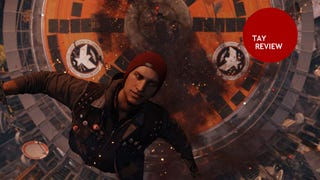 Illustration for article titled  Infamous: Second Son : The TAY Review