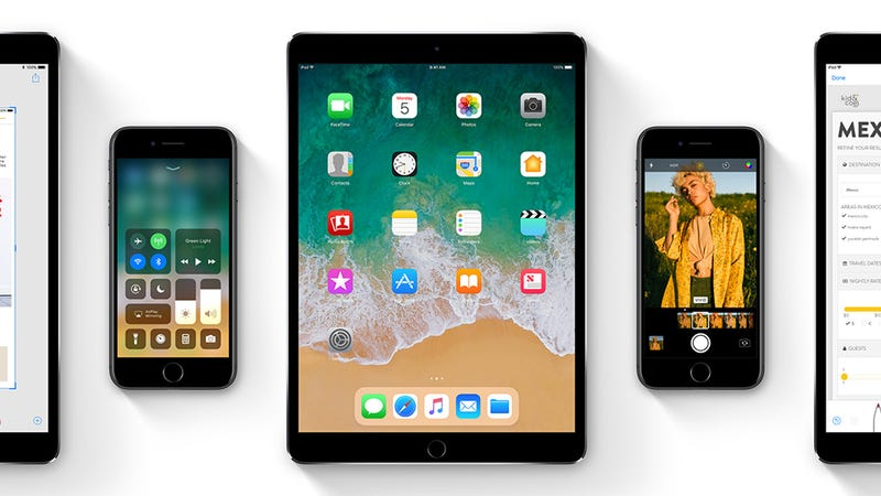 24 Things You Can Do in iOS 11 That You Couldn't Do Before