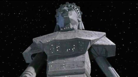 Los 13 robots más gigantescos y ridículos de todos los tiempos fcf5e21b503