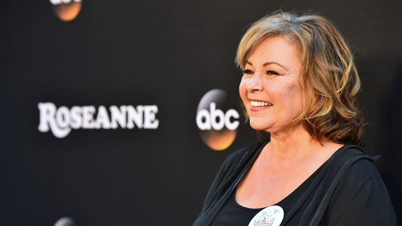 Illustration for article titled Roseanne Blames Ambien for Her Racism, Then Deletes the Tweet [Updated]