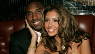 Illustration for article titled Kobe Bryant's Wife Has Reportedly Filed For Divorce
