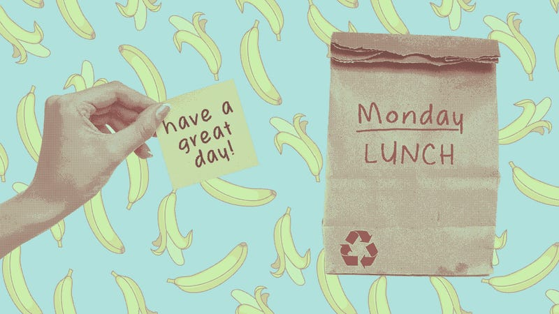 Illustration for article titled Do You Make Your Own Lunch During the Work Week?