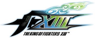 Illustration for article titled First King Of Fighters XIII Footage (And It's Tiny!)
