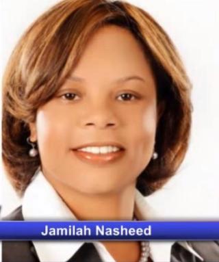 Jamilah NasheedYouTube