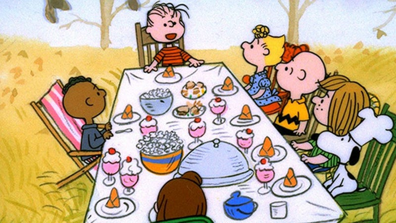 Illustration for article titled Is Peanuts Racist? An Exclusive Interview With Franklin, Charlie Brown's Black Friend