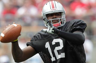 Illustration for article titled Cardale Jones Doesn't Like Being Told To Stick To Sports