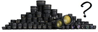 Illustration for article titled Nikon Shooters: What Are Your Favorite Lenses?