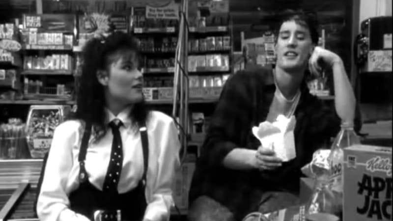 Clerks (Image: Miramax Films)