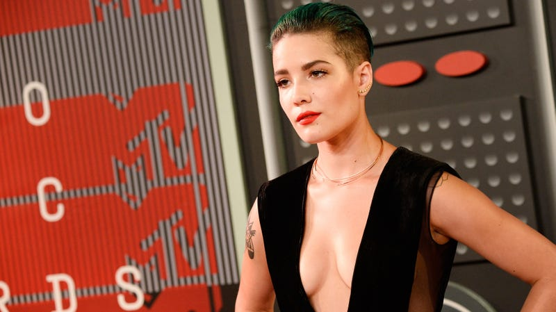 Halsey's Support for Sex Workers Has Nothing to Do With Trafficking