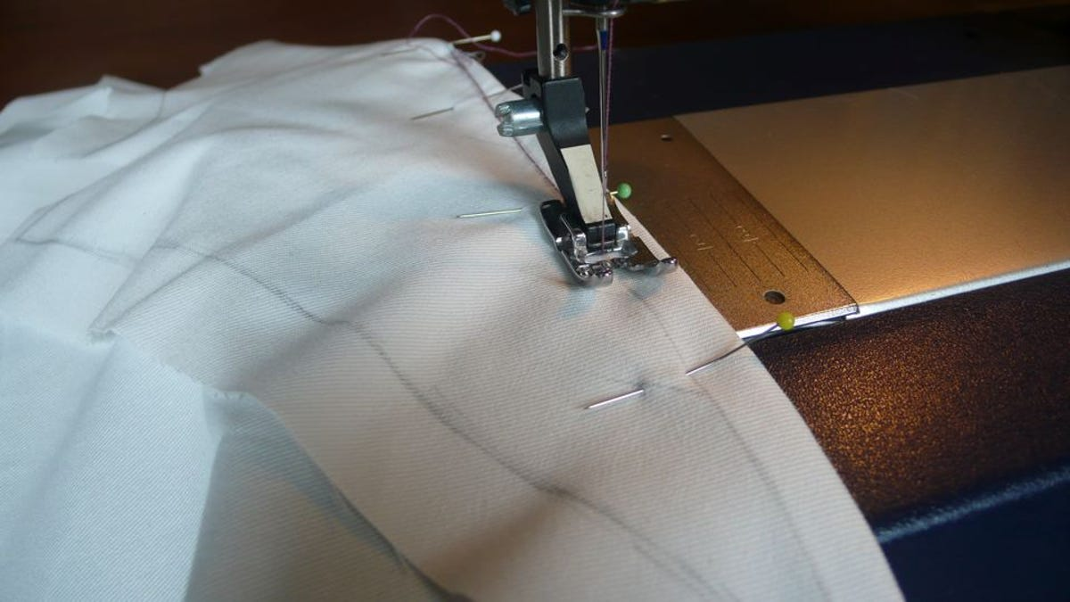 How to turn your dress ideas into reality by making a custom pattern jeuxipadfo Gallery