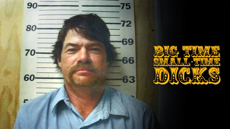 Illustration for article titled Kansas Governor's Brother Accused of Terrorizing Neighbors for Years