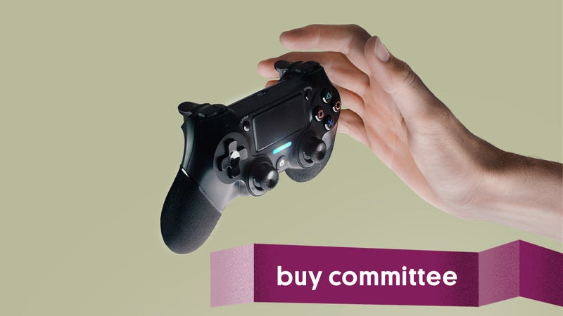PlayStaton 4 Controller
