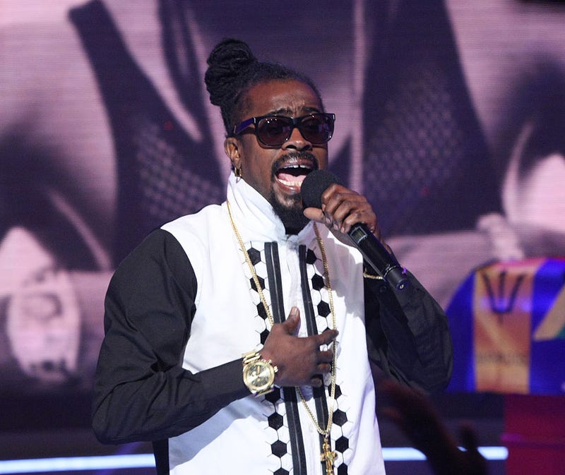 Recording artist Beenie Man in 2013Bennett Raglin/BET/Getty Images for BET