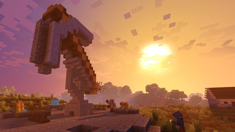 Two Years Later, Minecraft Still Doesn't Have Its Xbox One X