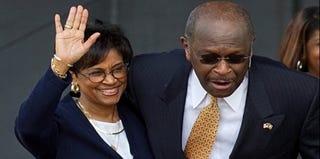 Gloria Cain will finally address the public. (Google)