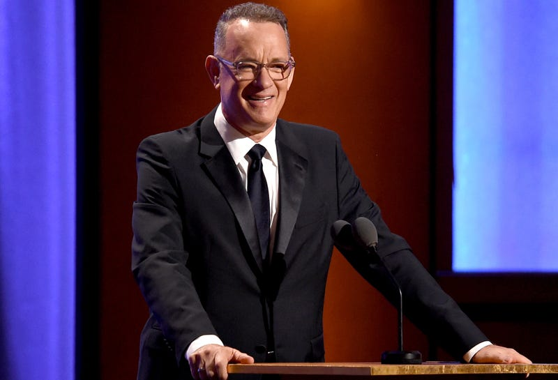 Illustration for article titled Tom Hanks in Talks to Play Geppetto in Prestige Pinocchio Remake