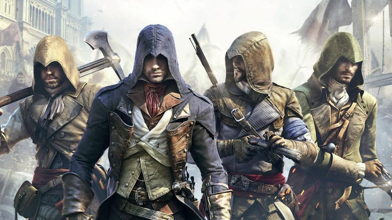 How to Get a Free PC Copy of 'Assassin's Creed Unity'