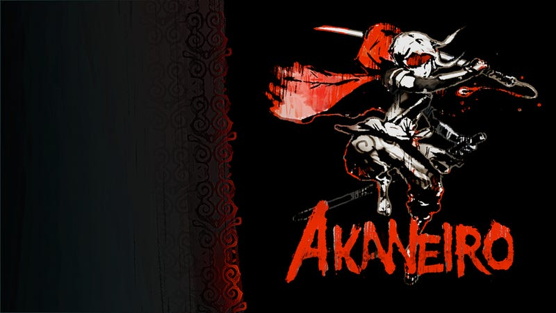 Illustration for article titled Akaneiro Is the Next Game from American McGee's Spicy Horse