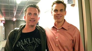 Illustration for article titled Bill Simmons And Colin Cowherd Are Terrible At Picking NFL Games