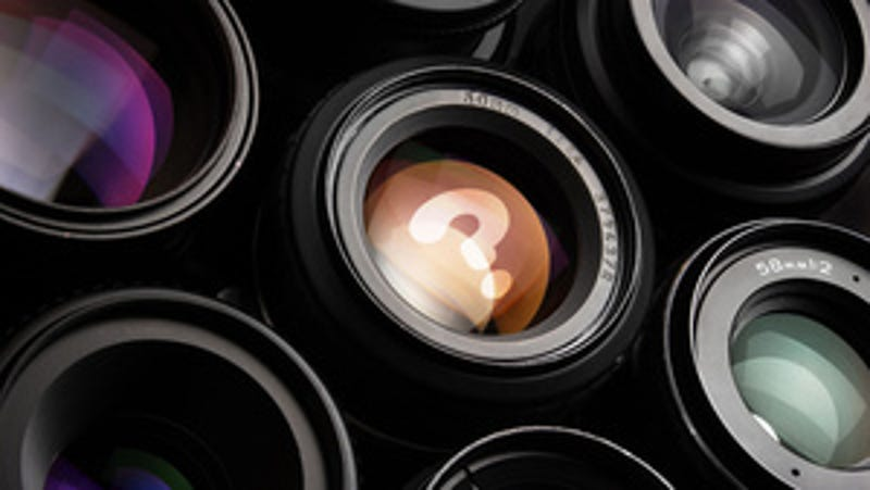 Illustration for article titled How Do I Pick the Right Lens for My DSLR?
