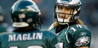 Riley Cooper (Rob Carr/Getty Images)