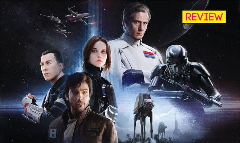 Illustration for article titled Star Wars Rebellion: Rise Of The Empire: The Kotaku Review