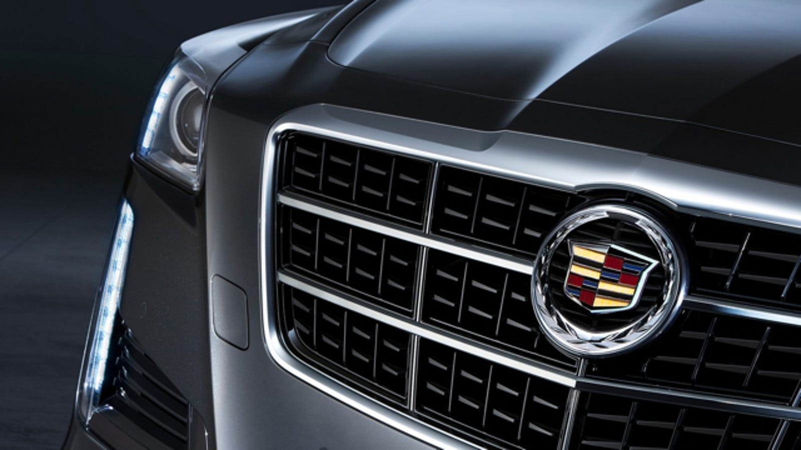Cadillac's Real Flagship Isn't Coming Until The End Of The Decade