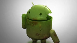"""Illustration for article titled Google Hits Back Over Android Fragmentation, Blogging That It's Still """"Open"""""""