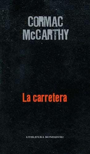 Illustration for article titled Cormac McCarthy is Huge in Spain