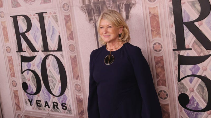 Illustration for article titled Martha Stewart tries Uber, hates it